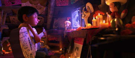 Film Review: Coco Is a Near-Masterpiece