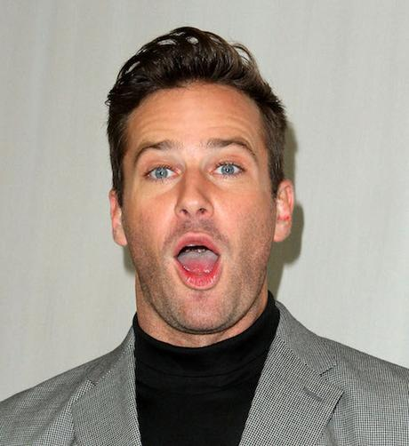 """Armie Hammer's Nuts Had To Get Edited Out Of """"Call Me By Your Name"""""""