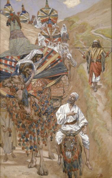 Seeing Jesus In The Life Of Isaac – Part 2