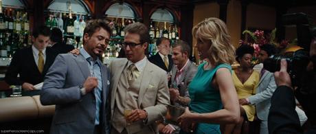 The MCU Ranked: 'Iron Man 2'