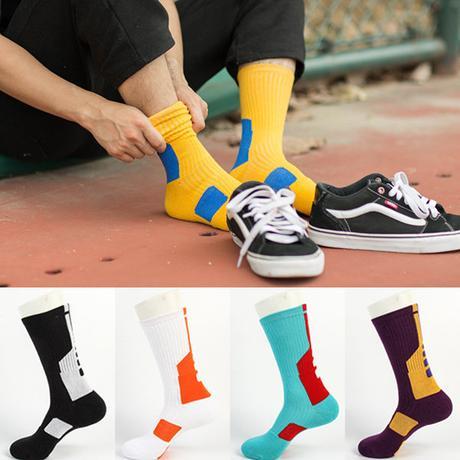 colorful cool socks
