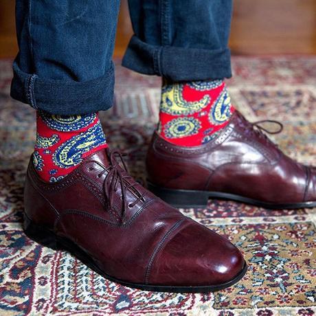 mens cool socks
