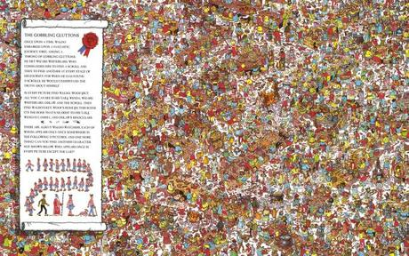 The Waldo Problem