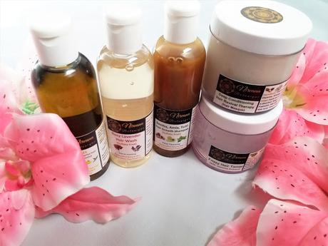 Nirvana Botanique: Entrepreneur Roohi Kalia Jain's Natural Skincare Line