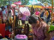 Spectacular Phanomrung Festival