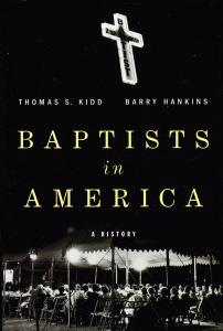 More than Baptism