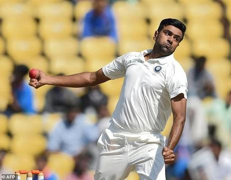 Ashwin (300) stands tall and to understand - compare him with other elites