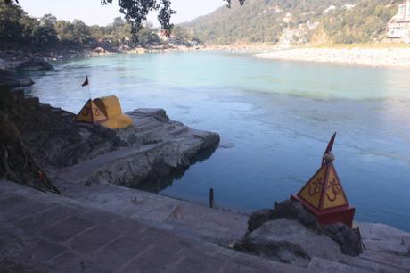 DAILY PHOTO: Ganga at Rishikesh