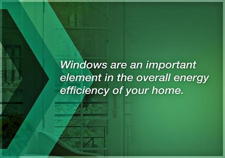 Comfortable Energy-Efficient Home – How Can Windows Contribute?