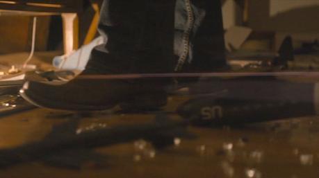 True Detective – Ray Velcoro's Dark Western-Yoked Jacket