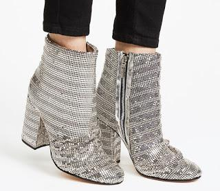 Shoe of the Day | Schutz Taise Ankle Booties