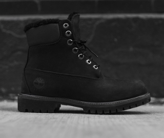 Tough On The Outside, Cush On The Inside:  Timberland 6