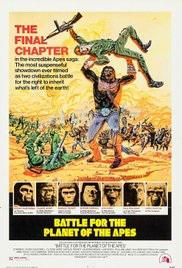 Classic Franchise – Battle for the Planet of the Apes (1973)