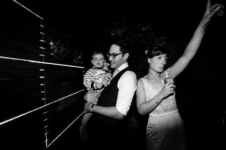 York & Albany Wedding Photography documentary