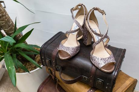 York & Albany Wedding Photography Wedding shoes