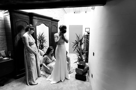 York & Albany Wedding Photography