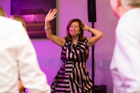 York & Albany Wedding Photography giest dancing