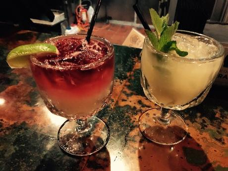 Travel: A Foodies Weekend In Houston Finds The Tex In Tex Mex