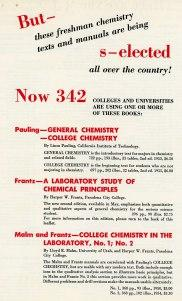 General Chemistry, Second Edition