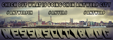 This weekend in Antwerp: 1st, 2nd and 3rd December