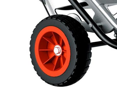 aerocart wheel