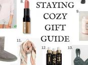Ultimate Gift Guide Staying Cozy This Christmas