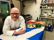 Masterchef to promote Scottish produce