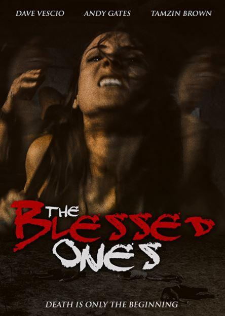The Blessed Ones (2016)