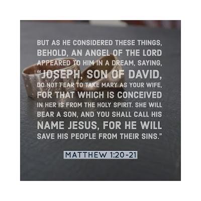 Thirty Days of Jesus: Day 4