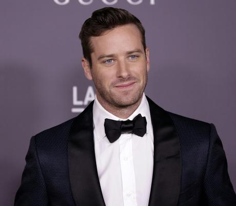 Is Armie Hammer right about a 'conspiracy' to hurt his Oscar campaign?