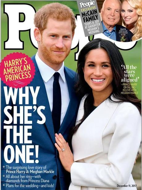Was Meghan Markle making Ina Garten's chicken recipe when Harry proposed?