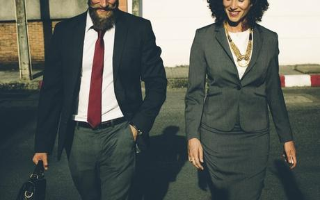"""Disrupting Industries """"Like a Girl"""" – Finding Your Place In Male-Dominated Industries"""
