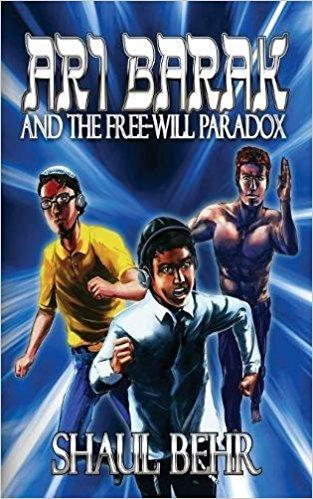 book review: Ari Barak and the Free-Will Paradox
