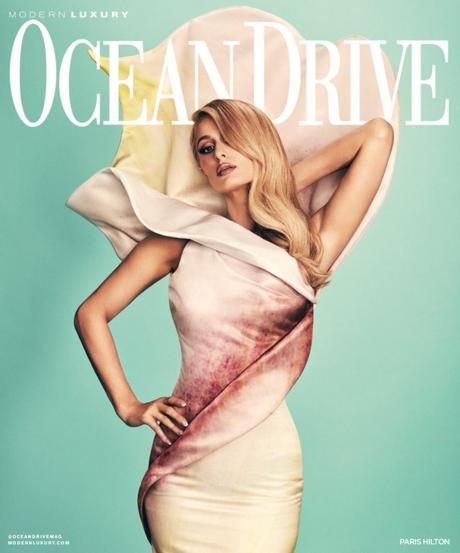 Paris Hilton: 'I was before my time, the beginning of a whole new era'