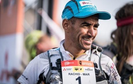 Marathon des Sables Peru 2017 – Stage 2 Updates