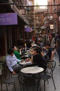 Why Shanghai is an attractive option for Australian expats