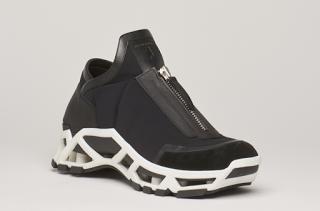 Avant Tech:  Cinzia Araia M CA269 Sneaker