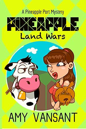 Christmas Movies – Pineapple Land War on Sale & Other Giveaways