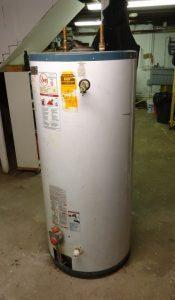 Traditional Electric Tankless Water Heaters