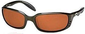 Costa Del Mar Brine Polarized Sunglasses Review