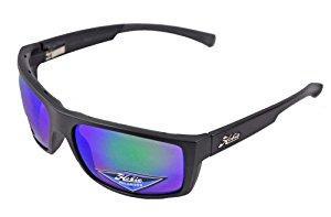 Hobie Baja Polarized Rectangular Sunglasses Review