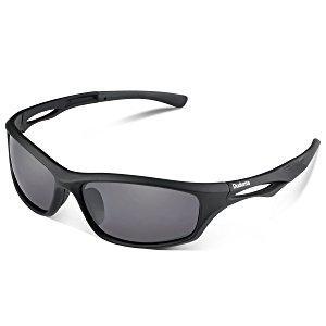 Duduma Polarized Sports Sunglasses Review