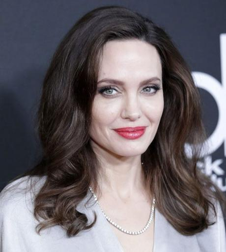 A 19-Year-Old Might Be Stanning For Angelina Jolie A Bit Too Hard