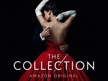 #THEFRIDAYLIST 10 + 1 TV-Series about the Fashion Industry