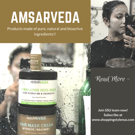 Amsarveda - Products made of pure, natural and bioactive ingredients!