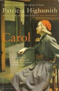 Marthese reviews Carol by Patricia Highsmith