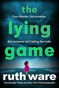 The Lying Game – Ruth Ware