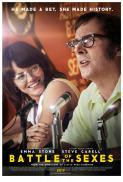 Battle of the Sexes (2017) Review