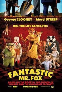 #2,472. Fantastic Mr. Fox  (2009)