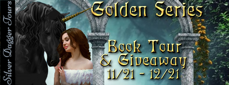 Golden Series by  Kathryn Celeste